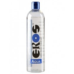 Eros Aqua 500 ml Water-based Lubricant (Bottle)