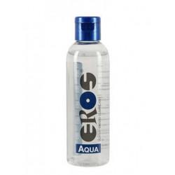 Eros Megasol  Aqua 50 ml Water-based Lubricant (Bottle) (ER33051)