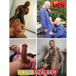 Schwanzalarm DVD (15136D)