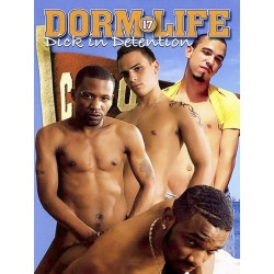 Dorm Life #17 - Dick In Detention DVD (14788D)