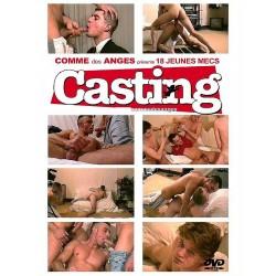 Casting DVD (14698D)