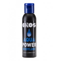 Eros Aqua Power Bodylube 50ml (E18220)