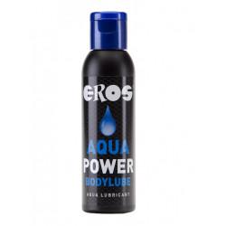 Eros Megasol  Aqua Power Bodylube 50ml (E18220)