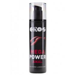 Eros Megasol  Mega Power Anal 250ml (E18334)