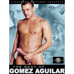 The Best of Gomez Aguilar DVD (Alexander Pictures) (13176D)
