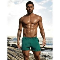 2Eros Bondi Swim Shorts Swimwear Emerald (T5004)