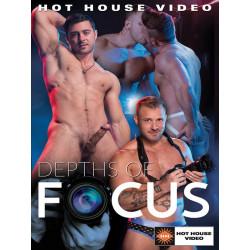 Depths Of Focus DVD (Hot House) (15063D)