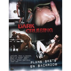 Dark Cruising - Plans Skets En Backroom DVD (14864D)