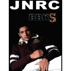 BBKS DVD (JNRC) (04495D)