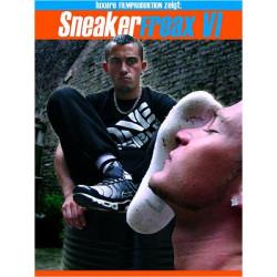 Sneaker Freax VI DVD (Sneaker Sex) (06960D)