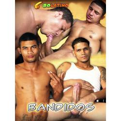 Bandidos #1 DVD (BoLatino)
