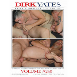 Dirk Yates Private Collection #240 DVD (Dirk Yates)