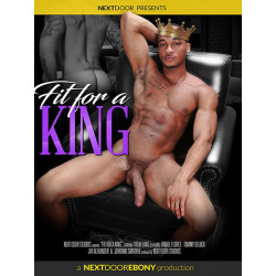 Fit For a King DVD (15132D)