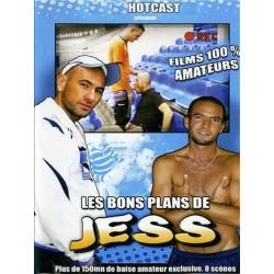 Les Bons Plans De Jess DVD (05926D)