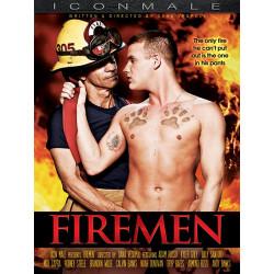 Firemen DVD (15154D)