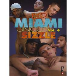 Miami Sizzle #4 DVD (FlavaWorks) (14796D)