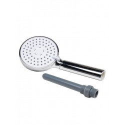 Water Clean - Shower Discrete Douche 2-in-1