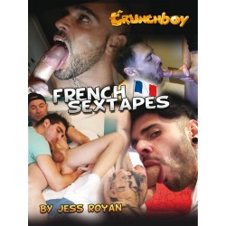 French Sex Tapes of Jess Royan DVD (15217D)