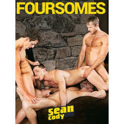Foursomes DVD (14558D)