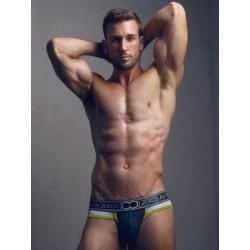 2Eros Pro Aktiv Jockstrap Underwear Titanium (T5188)