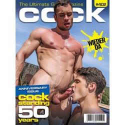 Cock 402 Magazine (M1702)