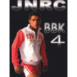 BBK 4 DVD (JNRC) (04656D)