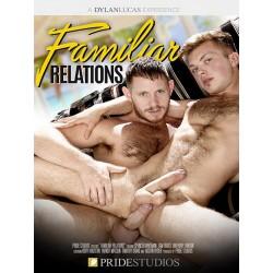 Familiar Relations DVD (15166D)