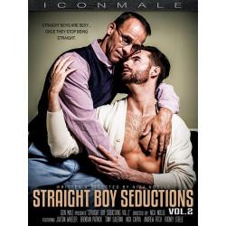 Straight Boy Seductions #2 DVD (15211D)