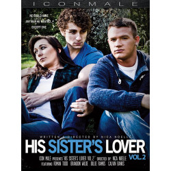 His Sister`s Lover #2 DVD (Icon Male) (15157D)