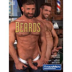 Beards DVD (TitanMen) (15254D)