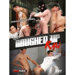 Roughed Up Raw DVD (15272D)