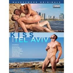 Kiss And Tel Aviv DVD (Naked Sword) (15276D)