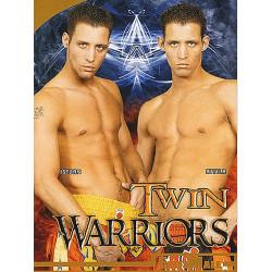 Twin Warriors DVD (Elite Male) (07200D)