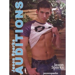 Jason Sparks´ Auditions DVD (Jason Sparks) (07250D)