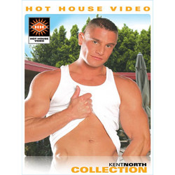 Kent North Collection DVD (Hot House) (08760D)
