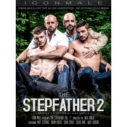 The Stepfather #2 DVD (15209D)