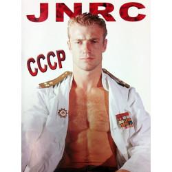 CCCP DVD (JNRC) (14757D)