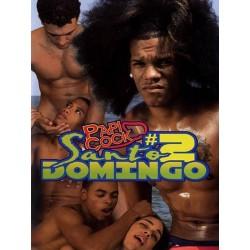 Santo Domingo Uncut #2 DVD (14793D)