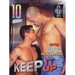 Keep it Up 10h DVD (09080D)