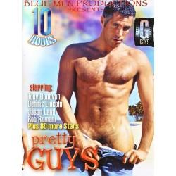 Pretty Guys 10h DVD (09090D)