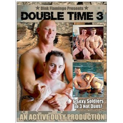Double Time 3 DVD