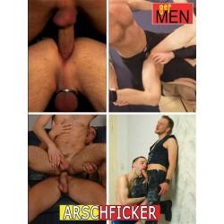 Arschficker DVD (15234D)