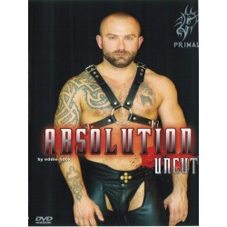 Absolution Uncut Fetish DVD (02580D)