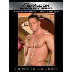 Best of Erik Rhodes #1 Anthology DVD (Falcon) (09950D)