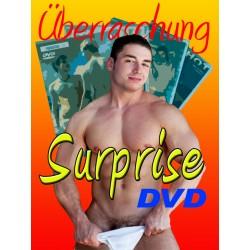 Free Surprise DVD (00011D)