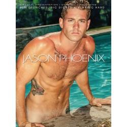Jason Phoenix DVD (15229D)