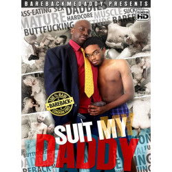Suit Me Daddy DVD (15244D)