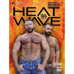 Heat Wave DVD (Pantheon Men) (11100D)