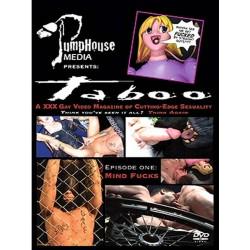 Taboo DVD (11290D)