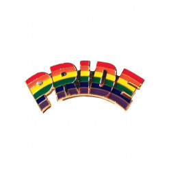 Pin Rainbow Pride